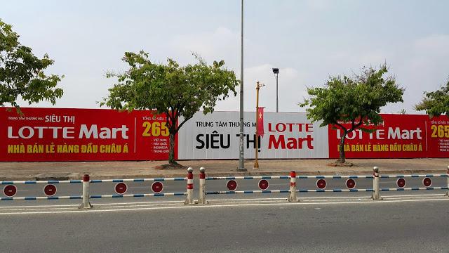 Lotte Mart Go Vap