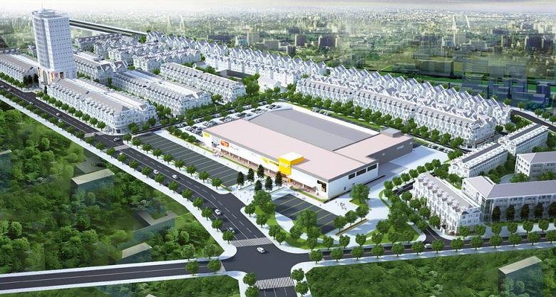 Tong quan cityland garden hills