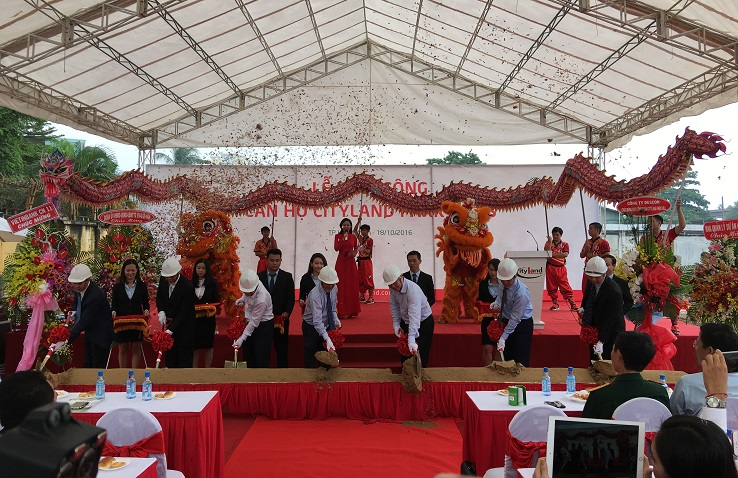 chinh thuc khoi cong du an can ho cityland park hills
