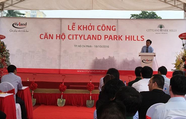 le khoi cong can ho cityland park hills