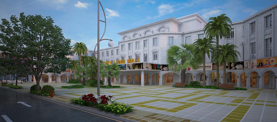 trung tam thuong mai cityland center hills