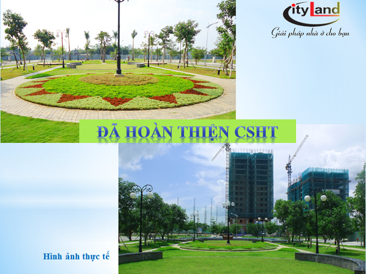 cityland riverside hoan thien co so ha tang du an