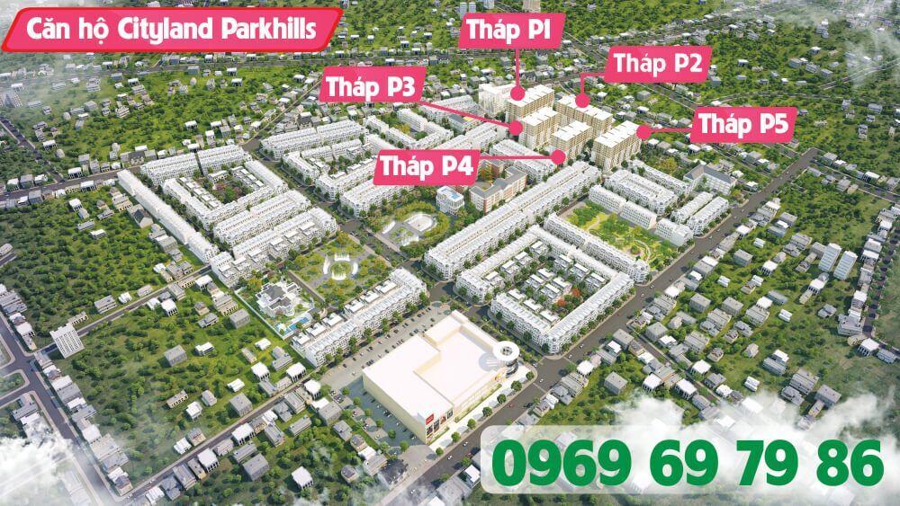 mo ban can ho cityland park hills thap p2