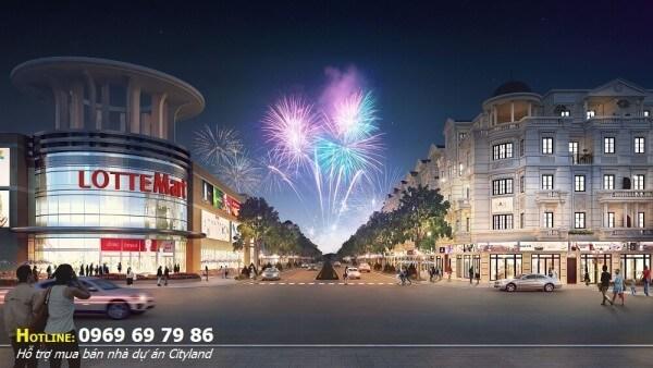 Bán nhà phố Cityland Park Hills L17 - 28 giá 10.908 tỷ