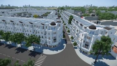 Bán nhà phố Cityland Park Hills thuộc dãy L35 Hướng Bắc 8,5 tỷ