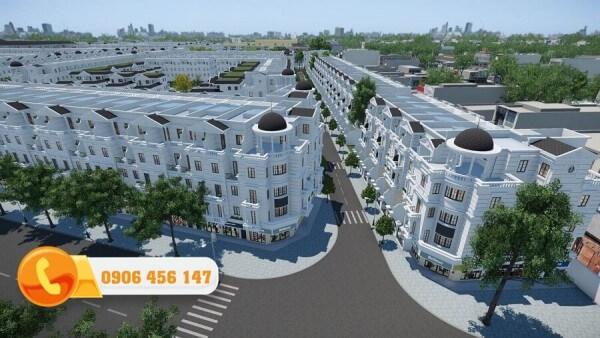 BÁN NHÀ PHỐ CITYLAND PARK HILLS L17 - 27 GIÁ 10.908 TỶ
