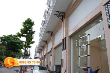 Bán nhà phố mặt tiền Trần Thị Nghỉ Cityland Center Hills Gò Vấp